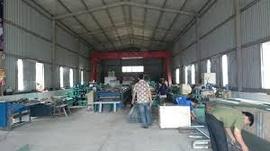 Nhà máy CÁN TÔN, XÀ GỒ ở tại Long Thành Nhơn Trạch Đồng Nai