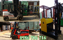 Tp. Hồ Chí Minh: xe nâng điện, xe nâng điện cũ, xe nâng 1-3 tấn, nâng cao 3-5m CL1385808