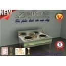 Tp. Hà Nội: Đức Việt chuyên sản xuất và phân phối thiết bị nhà bếp công nghiệp RSCL1513510