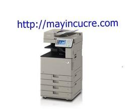 Máy photocopy Canon iR ADV C3320- in màu/ copy màu/ scan màu/ send màu/ fax