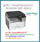 Tp. Hồ Chí Minh: Máy photocopy Ricoh MP 2001/ Ricoh MP 2001 tốc độ 20 bản/ phút giá tốt nhất CL1607393P3