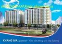 Tp. Hồ Chí Minh: Bán căn hộ Khang Gia diện tích nho 44m2, giá 630 triệu/ căn Miễn Phí Môi Giới CL1695654P10