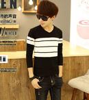 Tp. Hồ Chí Minh: áo thun nam tay dài hcm H3204 CL1016729P11