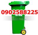 Tp. Hồ Chí Minh: Thùng rác công cộng 2 bánh xe, thùng chở hàng sau xe máy giá rẻ-HCM RSCL1069754