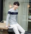 Tp. Hồ Chí Minh: áo thun nam dài tay hcm h3205 CL1016729P11