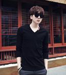 Tp. Hồ Chí Minh: áo thun nam dài tay đẹp h3206 CL1016729P11