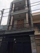 Tp. Hồ Chí Minh: Nợ ngân hàng cần bán gấp nhà đường Hương Lộ 2 ,DT 4. 5x12m. RSCL1659799