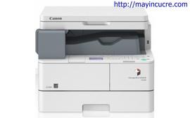 Canon iR 1435 - máy photocopy đơn sắc tốc độ cao