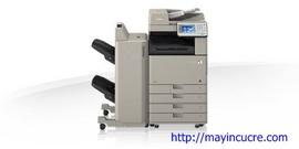 Canon iR ADV C3325 - mua máy photocopy miễn phí liền 2 năm bảo trì tại nơi SD
