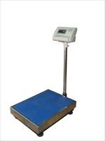 Cân bàn YHT6 dùng cho bàn hàng , sản xuất cân 30 đến 500kg bảo hành 1 năm