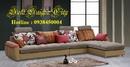 Tp. Hồ Chí Minh: đóng ghế sofa vải bọc ghế sofa vải cao cấp tphcm CL1549061
