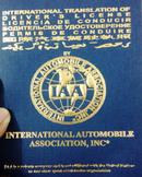 Tp. Hồ Chí Minh: Đổi Bằng Lái Xe Quốc Tế Giá Siêu Rẻ Tại TPHCM CL1002948