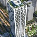 Hà Tây: Bán căn hộ 112m2 cửa ĐN ban công ĐB chung cư Ha Noi Landmark 51 CL1070273