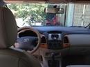 Tp. Đà Nẵng: Gia đình cần bán gấp xe Toyota Innova G đời 2010 màu bạc RSCL1075231