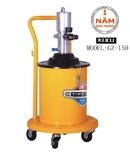 Đăk Lăk: Máy bơm mỡ , chuyên cung cấp các loại máy bơm mỡ khí nén, máy bơm mỡ khí nén RSCL1007131