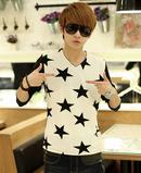 Tp. Hồ Chí Minh: áo thun tay dài ngôi sao H3211 CL1016729P11
