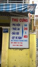 Tp. Đà Nẵng: Shop phụ kiện chó mèo k338/ 32 Hoàng Diệu Đà nẵng CL1701638P11