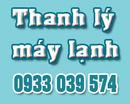 Tp. Hồ Chí Minh: sửa chửa máy lạnh, thanh lý máy lạnh , máy giặt, tủ đông, tủ mát, lò viba CL1571708
