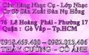 Tp. Hồ Chí Minh: Dạy Đàn Guitar cho các bạn - học đàn tặng đàn CL1163776