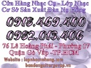 Tp. Hồ Chí Minh: Dạy Trống Jazz tại gò vấp CL1163776