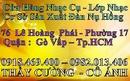 Tp. Hồ Chí Minh: Dạy Đàn Violin tphcm - lớp violin gò vấp CL1163776