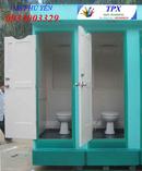 Bình Dương: Cho thuê nhà vệ sinh di động composite giá rẻ nhất RSCL1169769