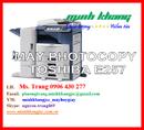 Tp. Hồ Chí Minh: Máy photocopy Toshiba E-Studio 257, photo chuyên nghiệp. BH 24 tháng CL1607393P3