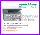 Tp. Hồ Chí Minh: CANON IR 1024, Máy photocopy CANON IR 1024 máy photocopy chuyên dùng cho VP CL1607393P3