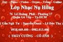 Tp. Hồ Chí Minh: Dạy Đàn Violin. Lớp Violin cho mọi trình độ CL1163776