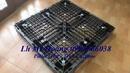Quảng Nam: Bán pallet nhựa cũ, pallet kê hàng, pallet nhập khẩu giá cực rẻ tại Quảng Nam CL1554136