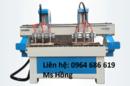 Tp. Hà Nội: Máy đục gỗ 1325 6 đầu CL1554716