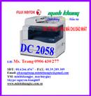 Tp. Hồ Chí Minh: Máy Photocopy Fuji Xerox DocuCentre 2058 /Fuji Xerox DocuCentre DC2058 giá tốt CL1571495