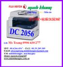 Tp. Hồ Chí Minh: Fuji Xerox DocuCentre 2056 máy photocopy đa năng giá cực tốt CL1588295