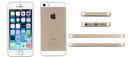 Tp. Hà Nội: iPhone 5s hàng Trung Quốc trông như thật CL1195721