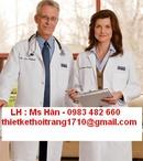 Tp. Hồ Chí Minh: Bán áo blouse giá tốt, giá sĩ CL1684527P10