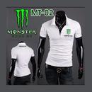 Tp. Hồ Chí Minh: áo monters cổ trụ C017 CL1016729P10
