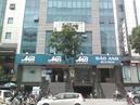 Tp. Hà Nội: Cho thuê tầng 3 tòa văn phòng đường trần thái tông, diện tích 100m2 CL1562870