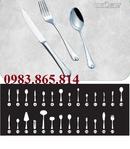 Tp. Hà Nội: Bộ dao thìa dĩa, dao dĩa inox cao cấp cho nhà hàng, khách sạn RSCL1621535