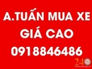Tp. Hồ Chí Minh: Mua Xe 2 Bánh Biển Số TPhcm Giá Cao CL1634016