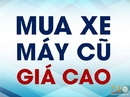Tp. Hồ Chí Minh: Mua Xe Hai Bánh Giá Cao CL1634016