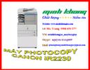 Tp. Hồ Chí Minh: Máy photocopy canon ir 2230, CANON IR 2230. Bảo hành 12 tháng và bảo trì tận nơi CL1593614