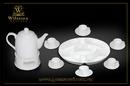 Tp. Hồ Chí Minh: Gốm Sứ Wilmax - Bộ trà đáy bằng 0. 9l 15sp Wilmax WL-388900111504 CL1560232