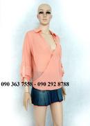 Tp. Hồ Chí Minh: Bán sỉ áo somi voan Timming thời trang giá rẻ CL1460386