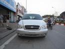 Tp. Hồ Chí Minh: Bán xe Kia Carnival AT 2009, 385 triệu, màu bạc RSCL1677454