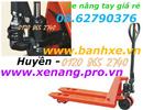 Bình Thuận: Xe nâng tay 2000kg, xe nâng tay 2 tấn, xe nâng hàng Đài Loan, bán xe nâng tay CL1672256P6