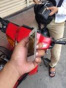 Tp. Hồ Chí Minh: Bán máy Ipod Touch Gen 4 bộ nhớ 8 Gb CL1661100
