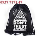 Tp. Hồ Chí Minh: Công ty sản xuất túi vải không dệt, túi rút dây, túi môi trường CL1591562