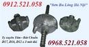 Tp. Hà Nội: Giá tốt 0968. 521. 058 Sản xuất ty ren vuông xuyên tường D16, D17 tại Hà Nội RSCL1690753