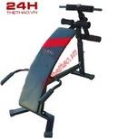 Tp. Hà Nội: máy tập cơ bụng, ghế cong tập bụng, Ghế tập lưng bụng, Ghế gập bụng chính hãng g RSCL1214815