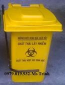 Đăk Lăk: hộp đựng kim tiêm bằng giấy, túi đựng rác y tế, thùng đựng rác y tế đạp chân CL1564244